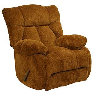 Laredo TV fotel camel sárga
