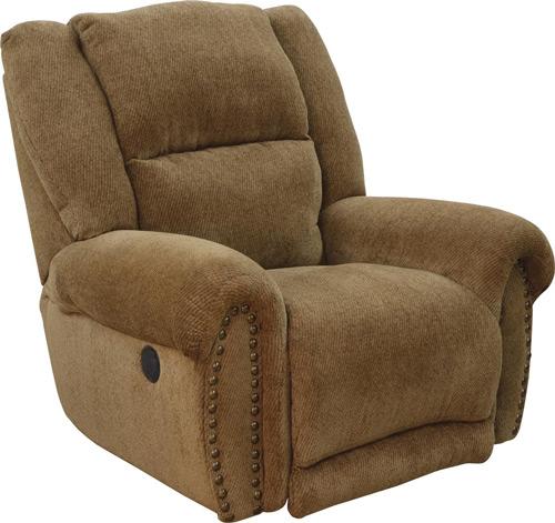 Stafford motoros TV fotel