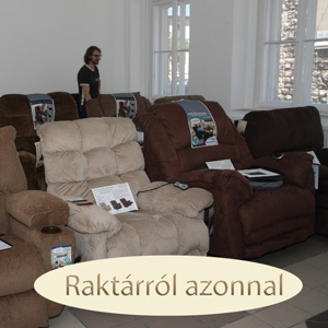 Felállás segítő fotelek