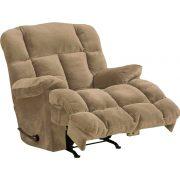 Cloud  hintáztatható kézi karos TV fotel extra kényelmes üléssel