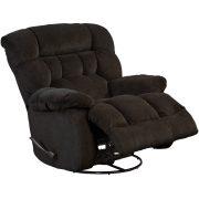 Daly extra kényelmes TV fotel háromféle mechanizmussal