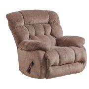 Daly extra kényelmes TV fotel háromféle relax mechanizmussal