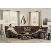 Elliott hintáztatható TV fotel extra kényelmes üléssel
