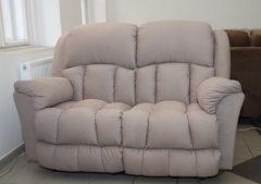 Texan 2 személyes relax kanapé