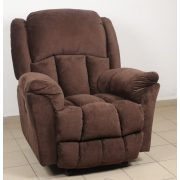 Gilmore TV fotel - választható relax funkció