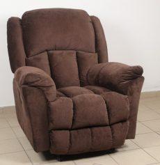 Gilmore TV fotel válastható relax mechanizmussal