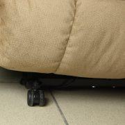 Görgő TV fotelekhez