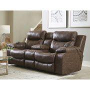 Palmer 3 személyes kanapé extra kényelmes üléssel, wellness funkciókkal