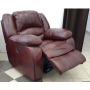 Tessin 3 2 1 relax ülőgarnitúra vendégágyas kanapéval - 10% akció