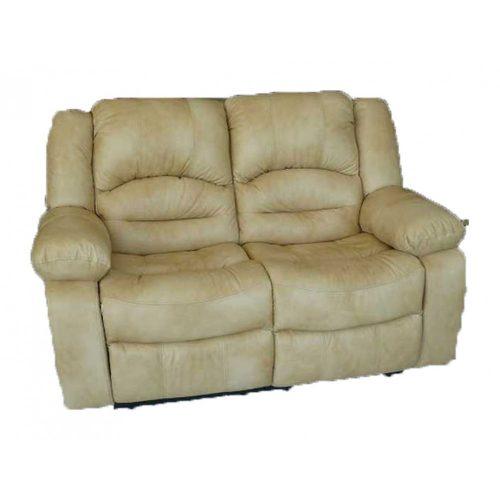 Tessin 2 személyes hagyományos kanapé nagy kárpit választékkal