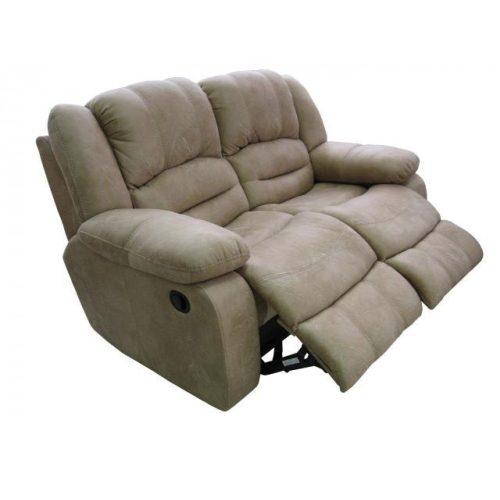 Tessin 2 személyes relax kanapé