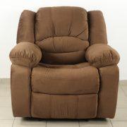 Tessin fotel választható relax mechanizmussal és széles kárpit választékkal