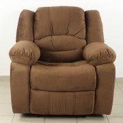 Tessinn fix talpú hagyományos fotel széles kárpit választékk