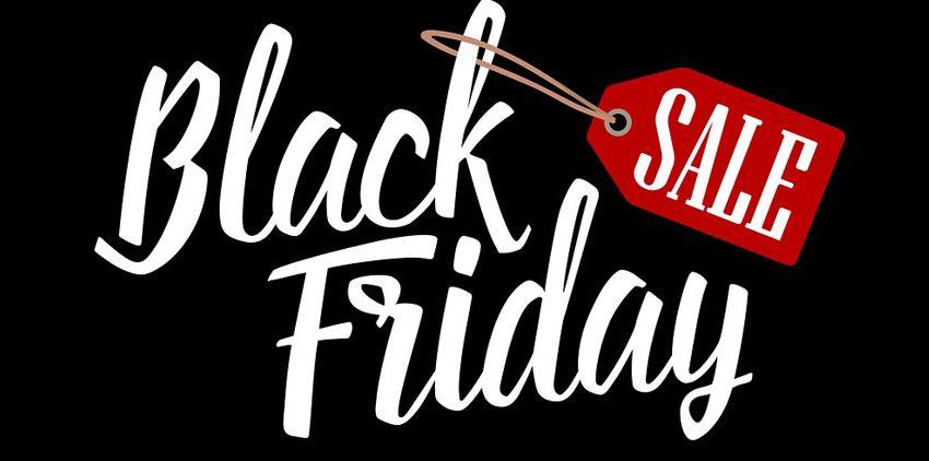 Hírek - Black Friday