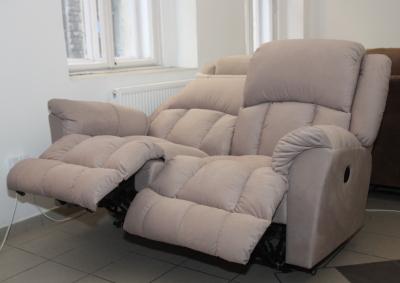 Gilmore kanapé