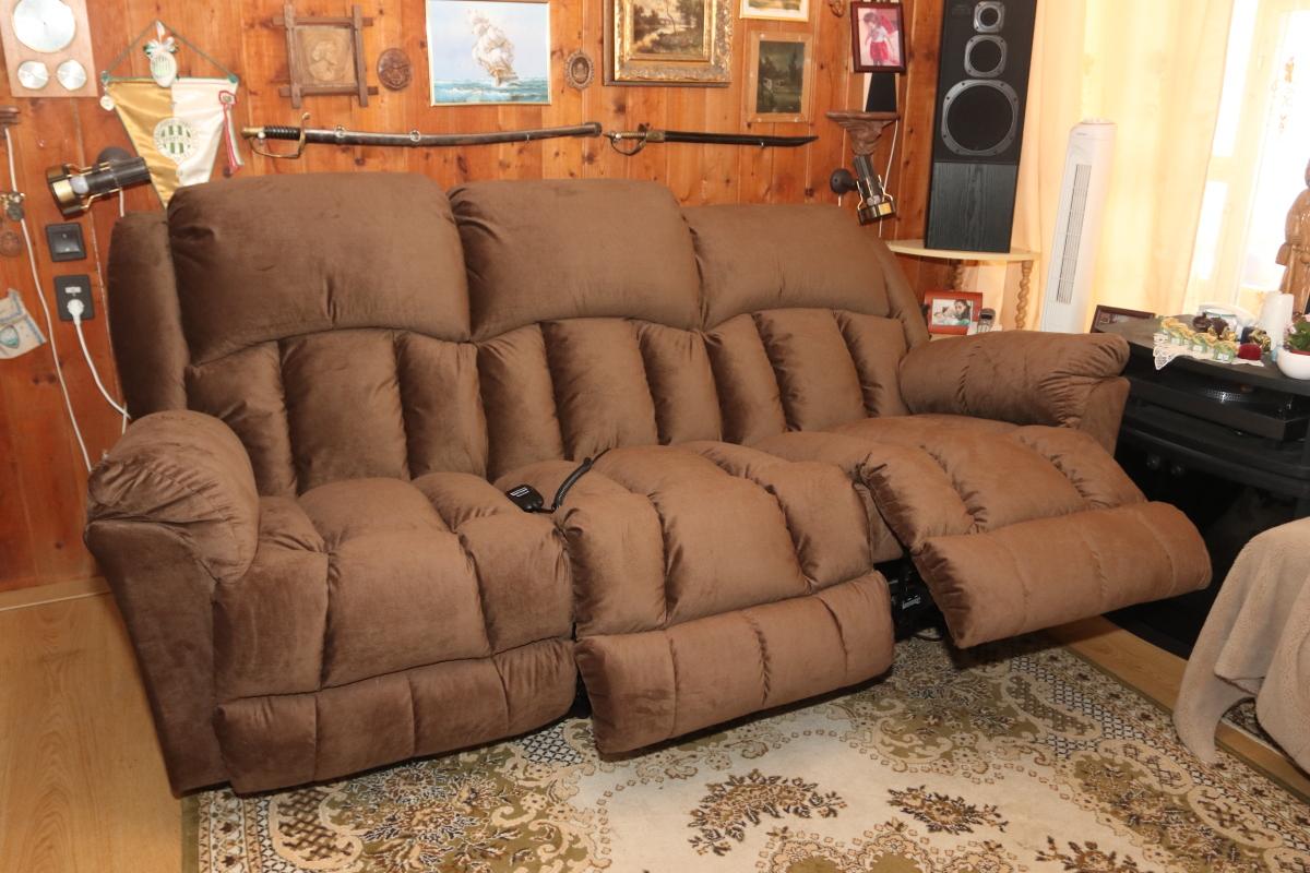 Gilmore szerelhető kanapé