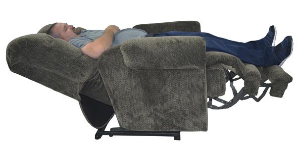 Malone XXL TV fotel