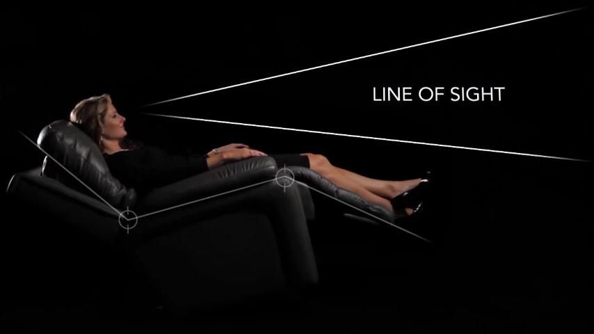Relax fotel motorral állítható fejtámlával