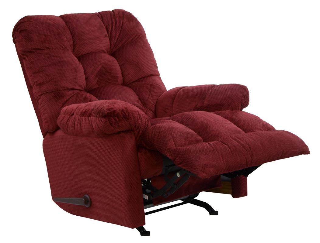 Nettles hintáztatható relax fotel