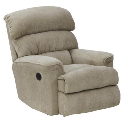 Pearson motoros TV fotel bézs