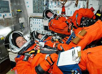 Amerikai űrhajósok