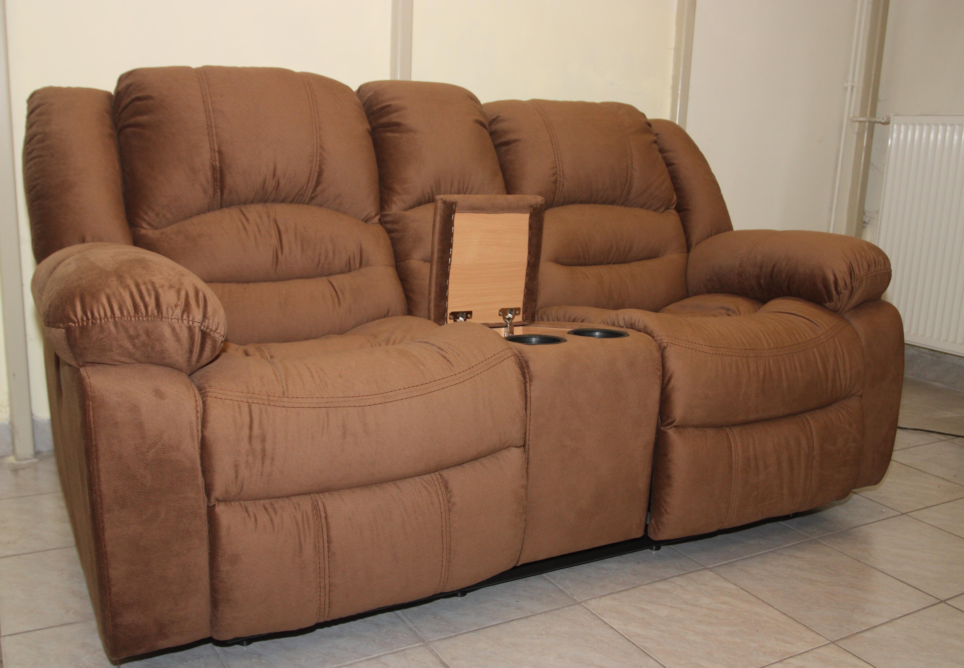 Fotel TV fotelek relax ülőgarnitúra - Jóbarátok Fotel