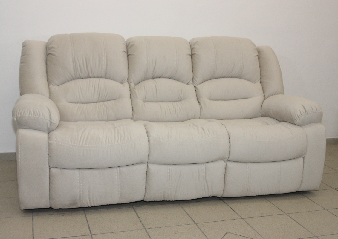 Texan hagyományos kanapé