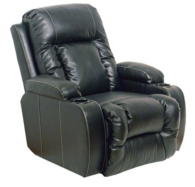 TopGun házimozi fotel