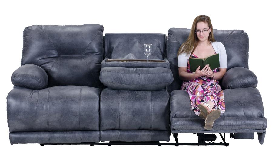 Voyager 3 személyes kanapé