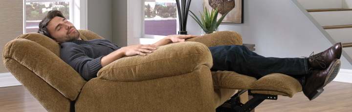 Gavin relax ülőgarnitúra
