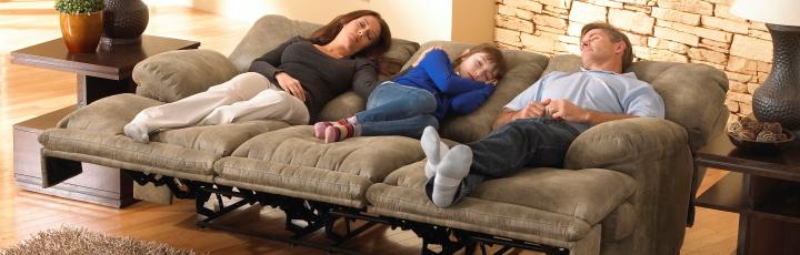 Crovley TV fotelek